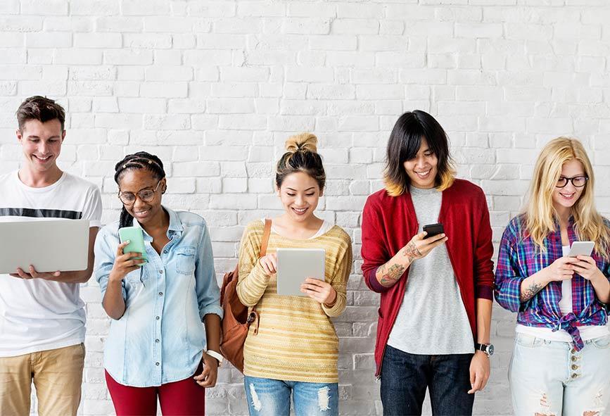 Youth Digital Skills