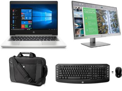 Laptop package 2