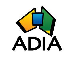 ADIA logo