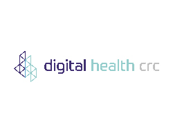 Digital Health CRC logo