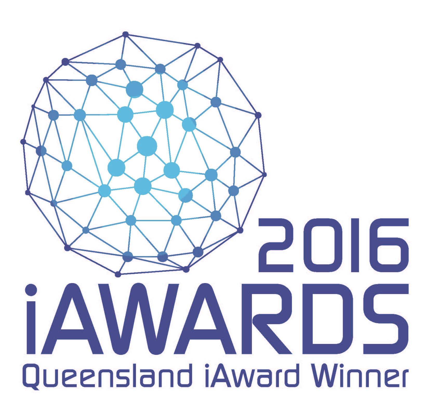 Queensland iAward winner