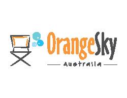 Orange Sky logo