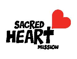 Sacred Heart Mission logo