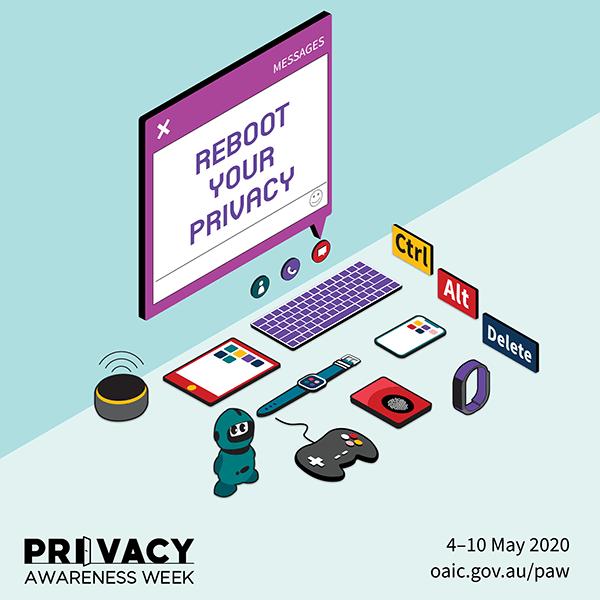 Privacy Awareness Week