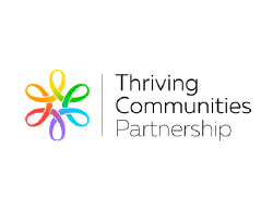 Thriving Communities logo