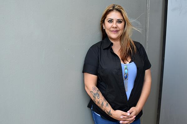 Vicky Vacondios