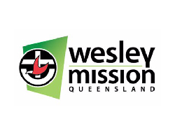 Wesley Mission QLD logo